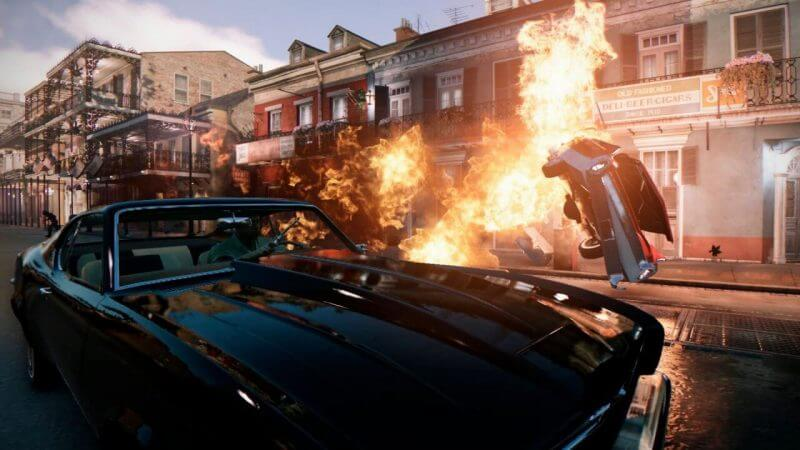 Mafia 3 download free