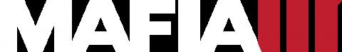 Mafia 3 logo