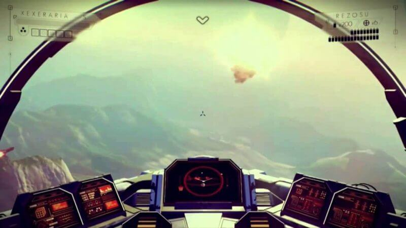 crack no mans sky