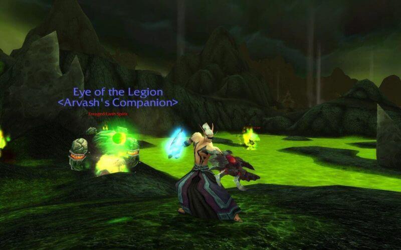 world of warcraft legion download free