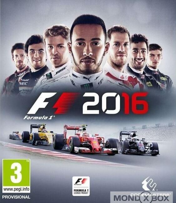 f1 2016 crack