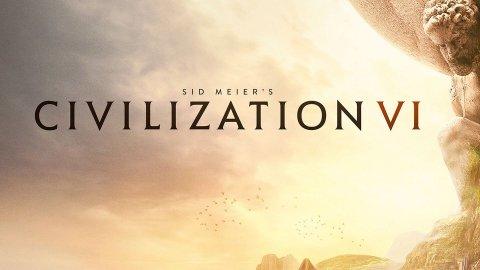 Civilization 6 logo