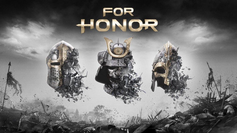 For honor logo