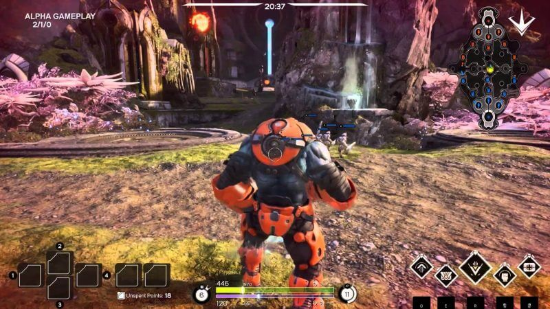 Paragon download free