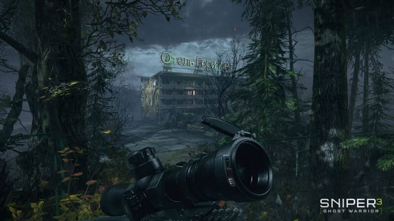 Sniper Ghost Warrior 3 download free