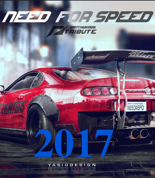 Need for Speed 2017 Download Free Full Version PC + Crack