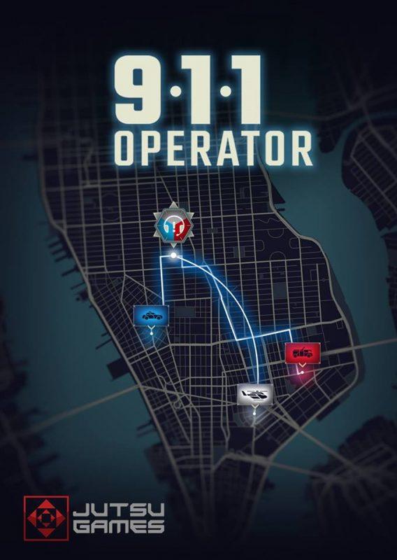 911 Operator crack