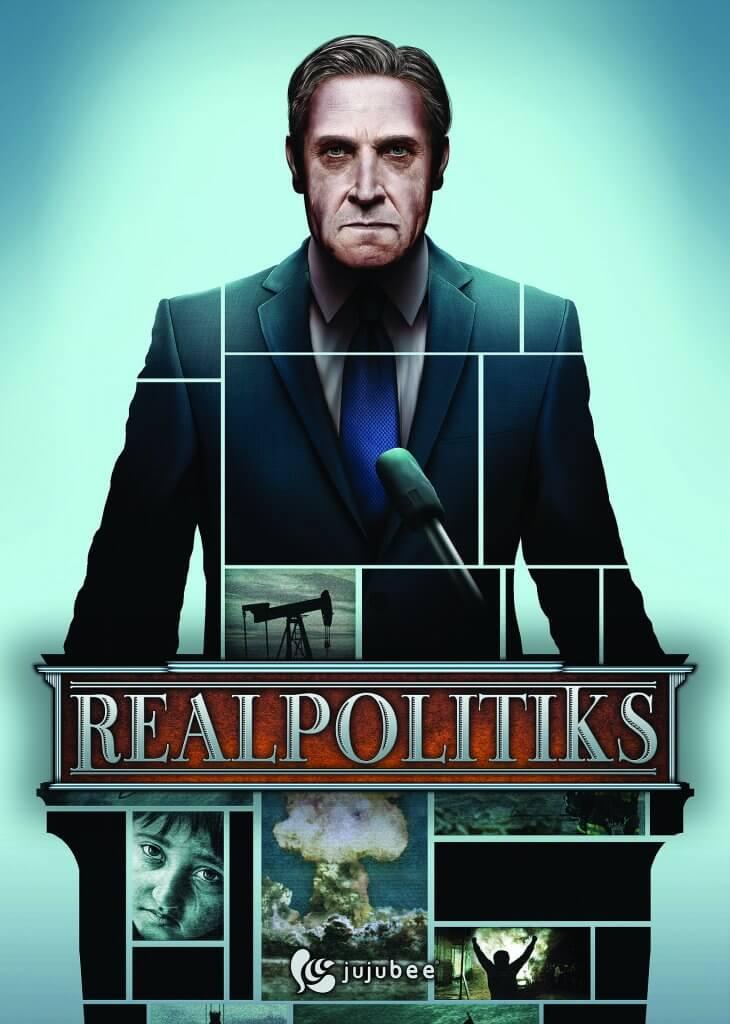 Realpolitiks crack
