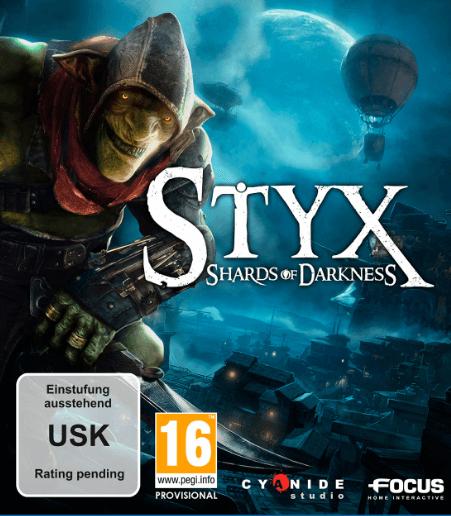 Styx Shards of Darkness crack