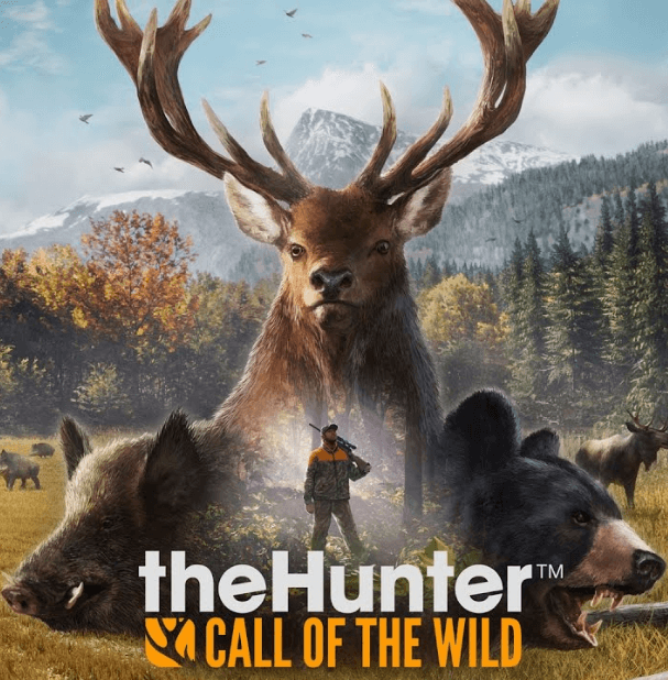 theHunter Call of the Wild crack