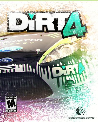 Dirt 4 crack