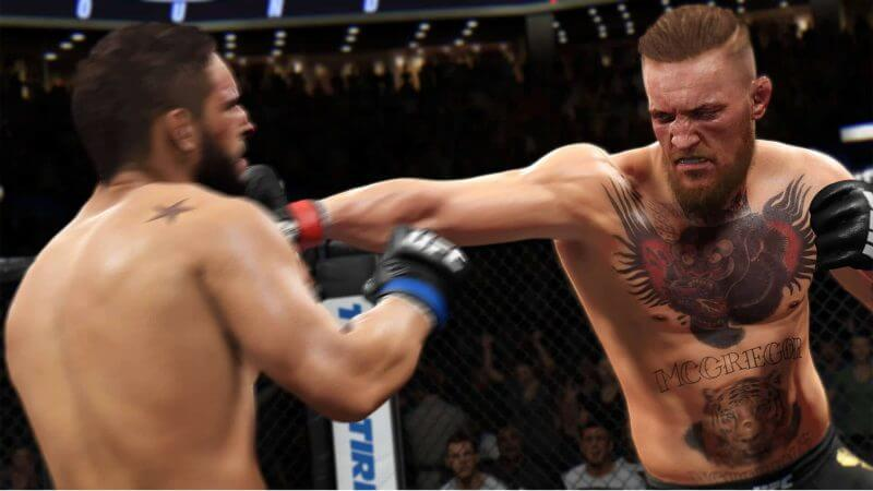 EA Sports ufc 2 download pc