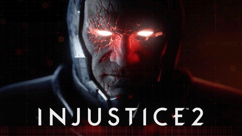 Injustice 2 free download