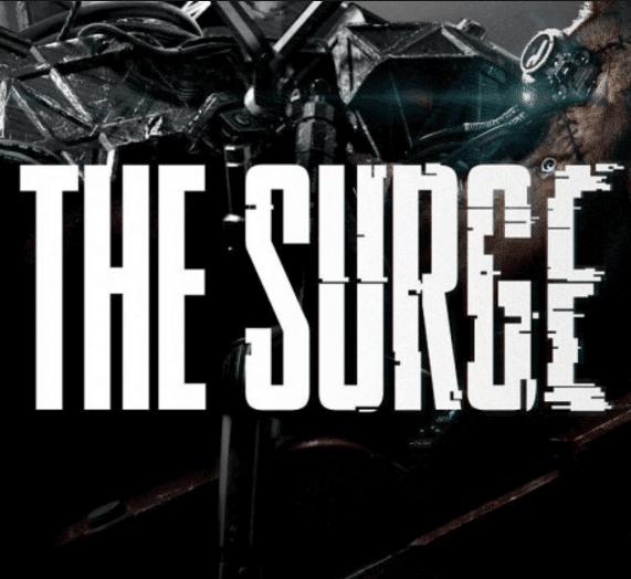 The Surge crack