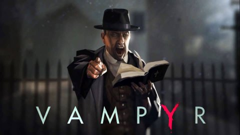 Vampyr download pc