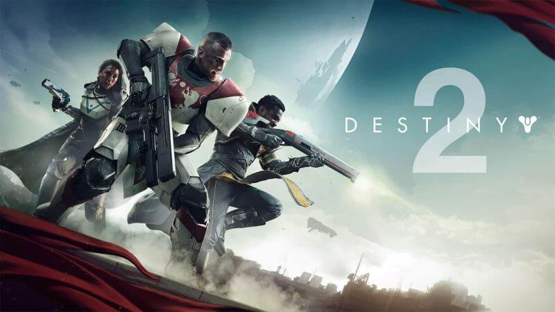Destiny 2 Download Free Torrent + Crack - SKY OF GAMES