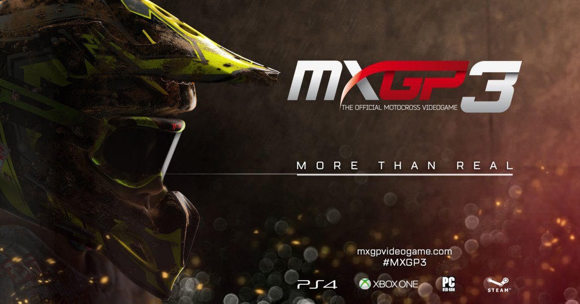 MXGP3 free download