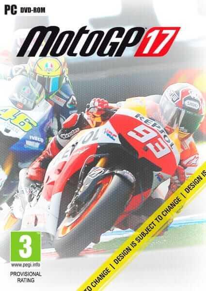 MotoGP 17 crack