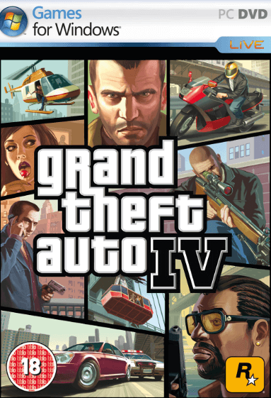 gta 4 free download pc exe