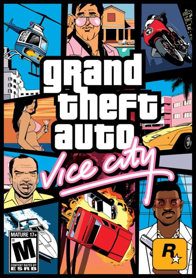 GTA Vice City crack download featured image