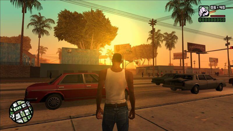 Gta San Andreas download torrent free