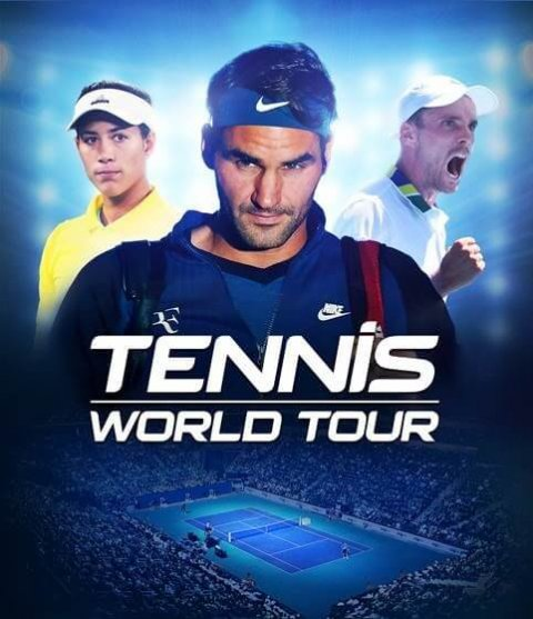 Tennis World Tour crack download featured image