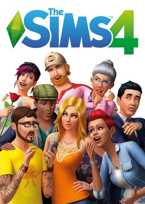 The Sims 4 crack download featured image
