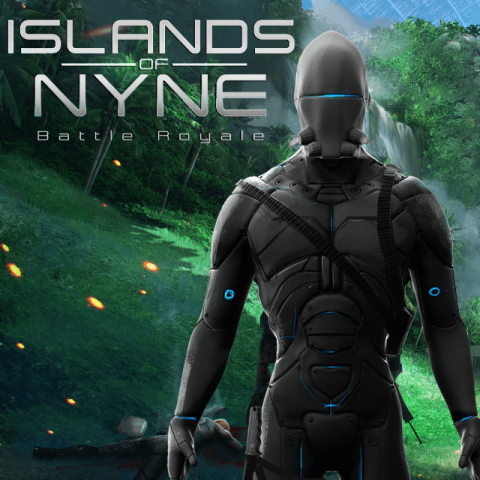 Islands of Nyne Battle Royale download crack featured image