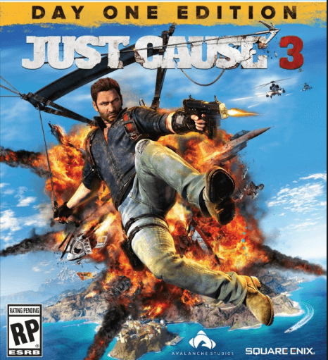 Just Cause 3 download crack featured image