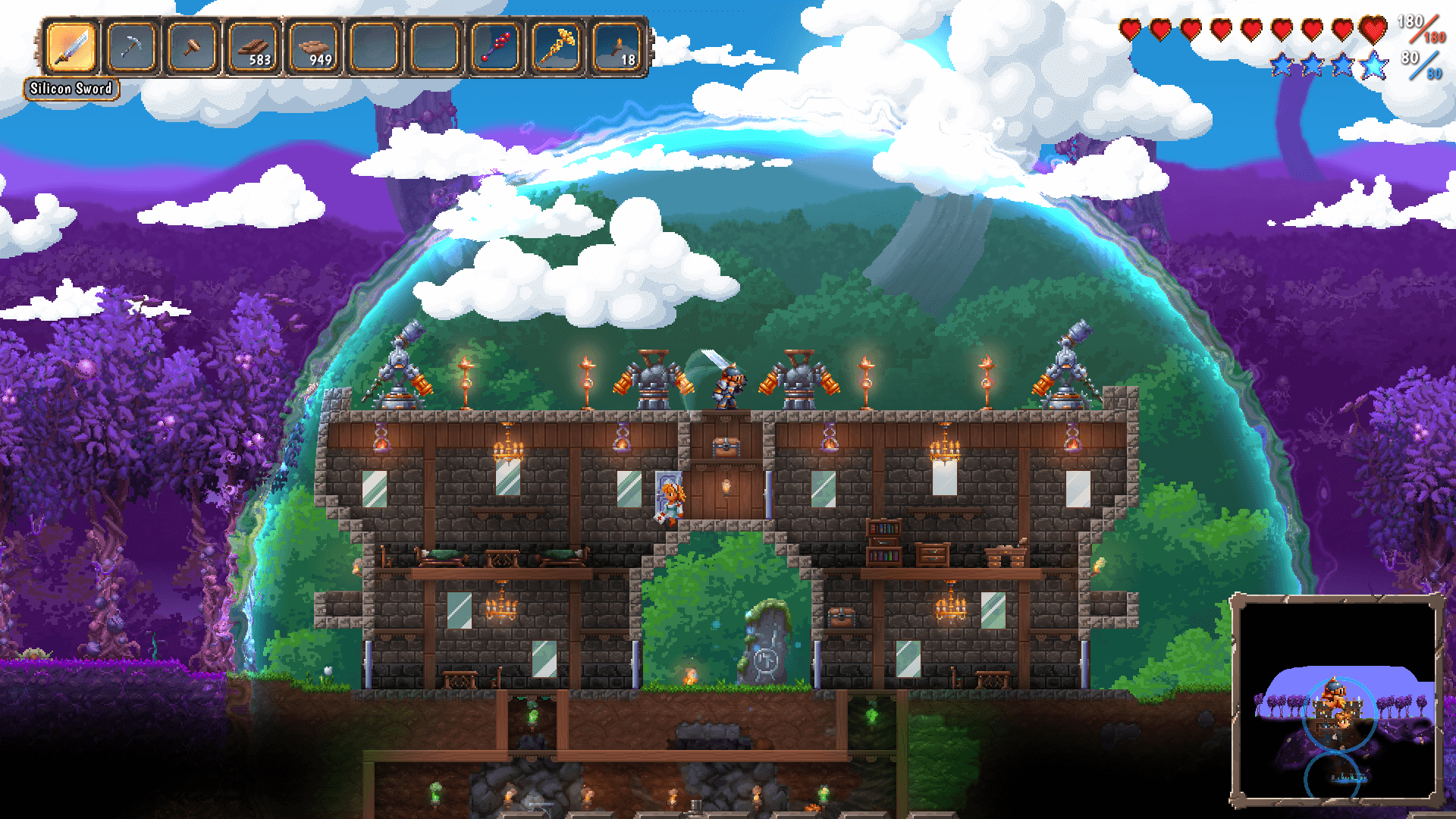 Terraria download torrent free