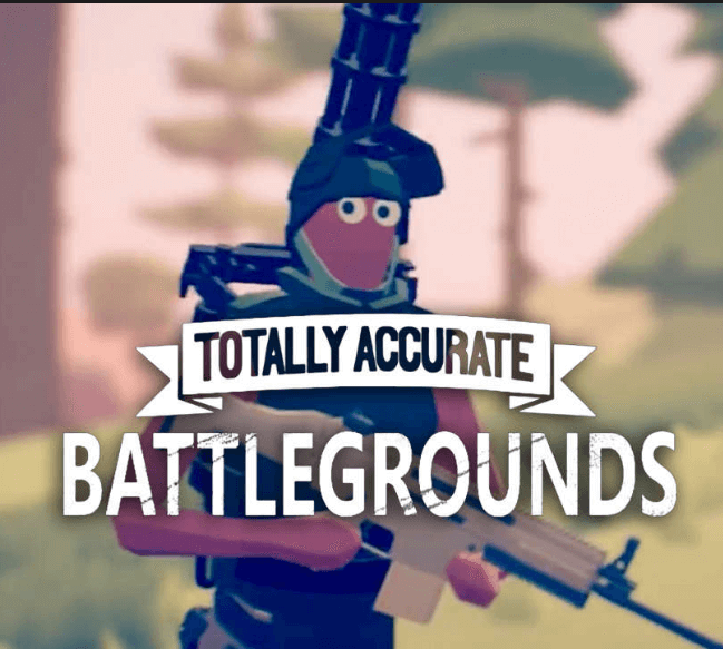 Totally Accurate Battlegrounds download crack featured image
