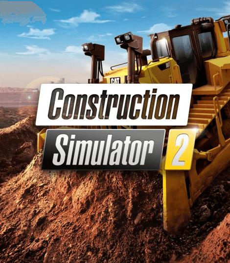 Construction Simulator 2 download crack featured image