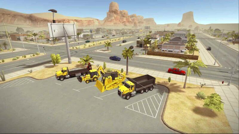Construction Simulator 2 download torrent free