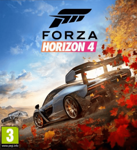 Forza Horizon 4 download crack featured image