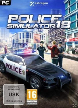 Police Simulator 18 download crack featured image