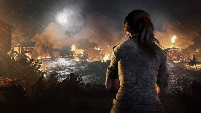 Shadow of the Tomb Raider download torrent free