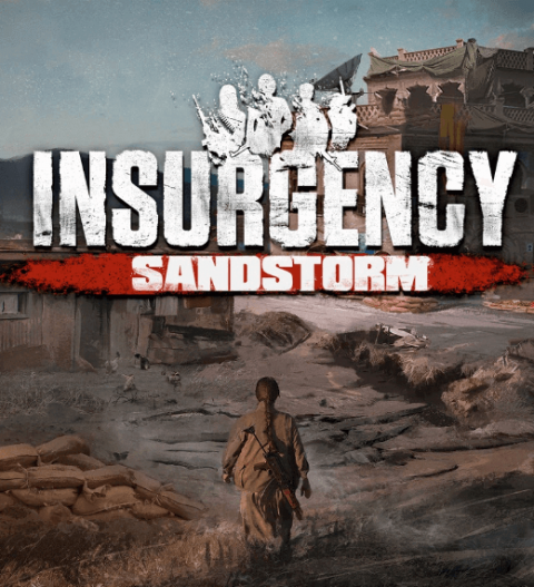 Insurgency Sandstorm download crack featured image