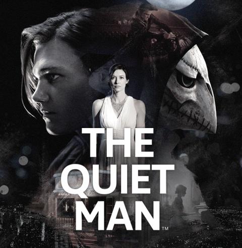 The Quiet Man download crack featured image
