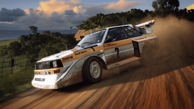 Dirt Rally 2.0 download torrent free