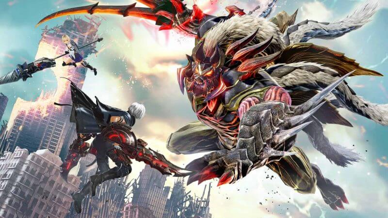 God Eater 3 download torrent free
