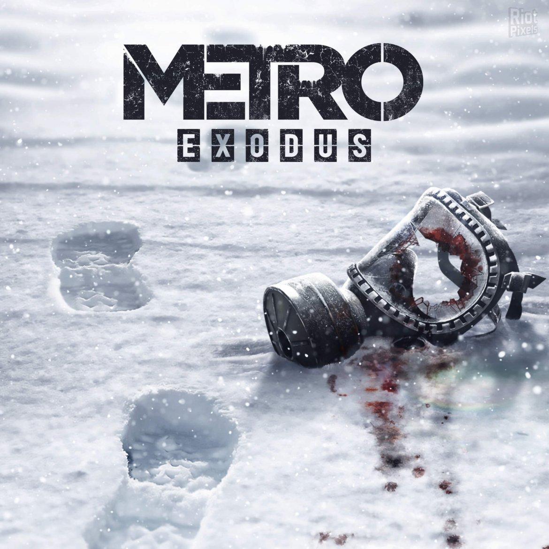 Metro Exodus download crack featured image