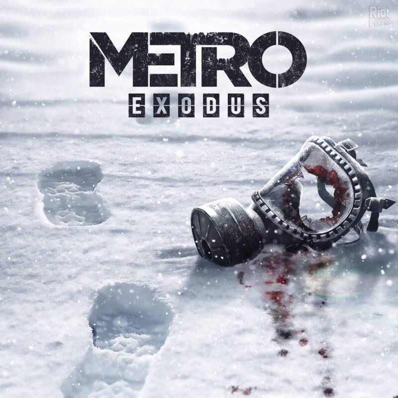 Metro Exodus Download PC + Crack - SKY OF GAMES