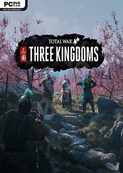Total War THREE KINGDOMS download crack featured image