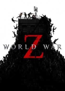 World War Z download crack featured image