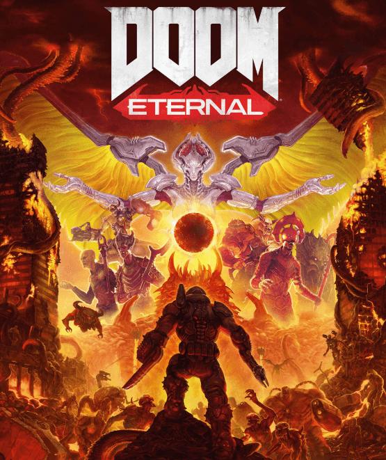 DOOM Eternal download crack featured image