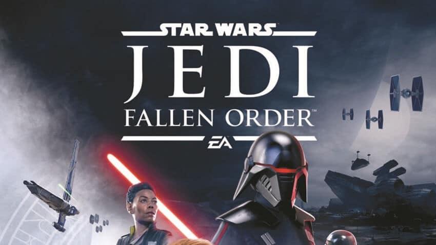 Star Wars Jedi Fallen Order download crack featured image