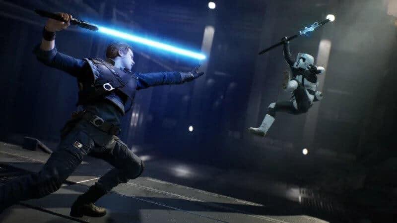 Star Wars Jedi Fallen Order download torrent free
