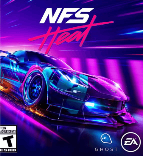 Need for Speed Heat download crack featured image
