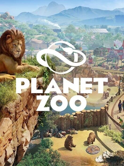 Planet Zoo download crack featured image