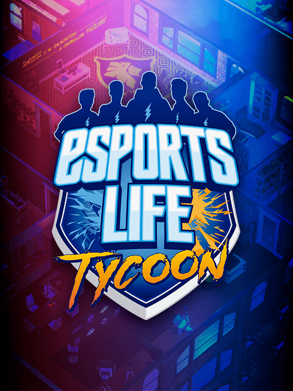Esports Life Tycoon download crack featured image